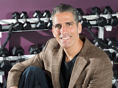 Mark Provost | Provost Personal Training